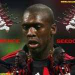 CLARENCE SEEDORF THE KING